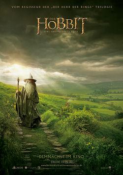 Der Hobbit - Poster