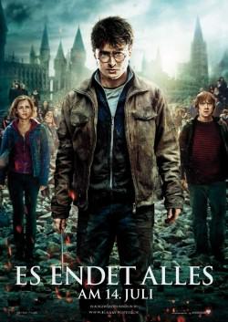 Harry Potter und die Heiligtümer des Todes 7.2