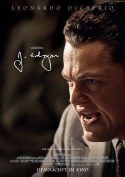 J. Edgar - Filmposter