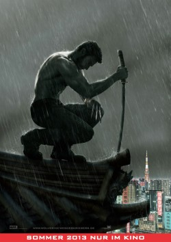 Wolverine - Poster